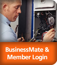 BusinessMate and Member Login